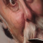 [手绘教程] PS数字人像绘画临摹 Lynda – Jason Seiler Digital and Traditional Painter