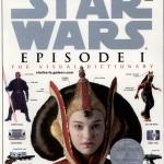 【原画素材】最佳视觉Star WarsEpisode星球大战前传词典